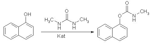 methyl isocyanate and methylcarbamoyl chloride